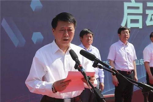 淄博鹏达环保科技有限公司受邀参加山东省科技活动周成果展2